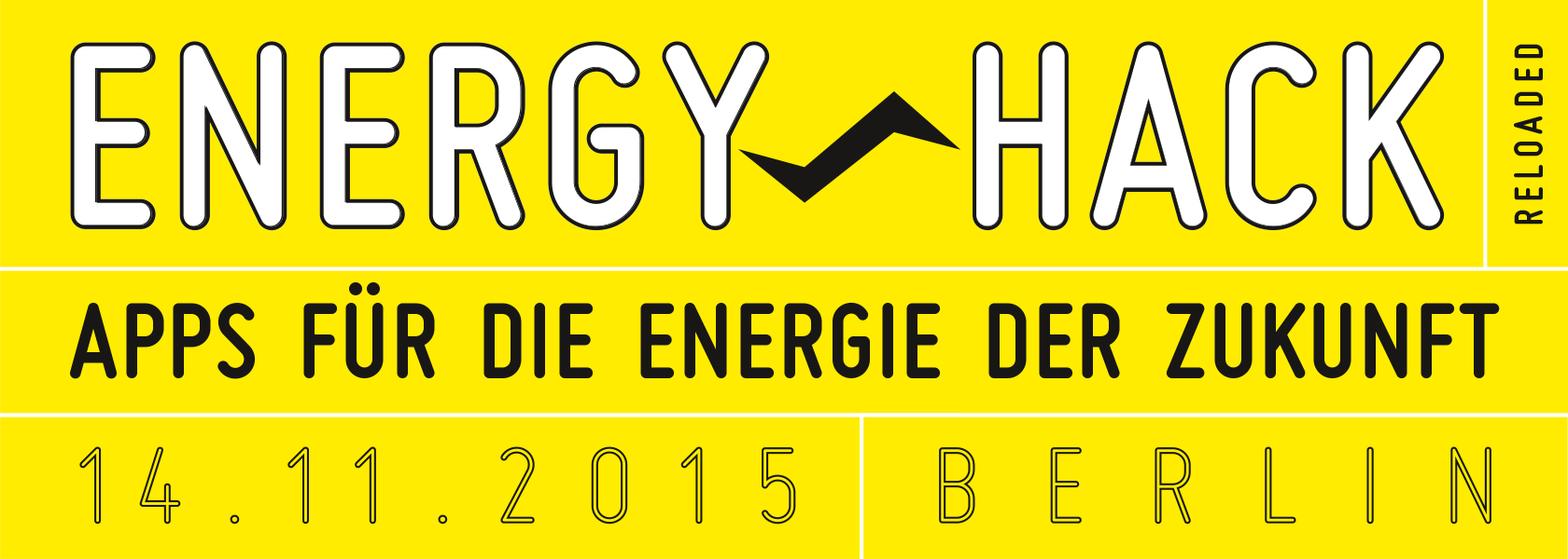 Hackday zum Thema Energieversorgung und Blackout am 14. November 2015