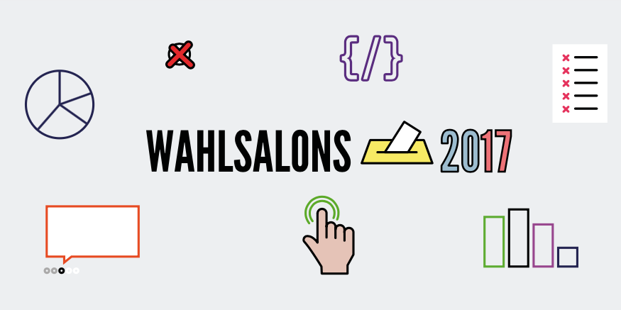 Wahlsalons 2017